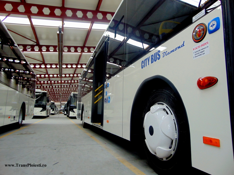 Euro Bus Diamond 2n9x9o8