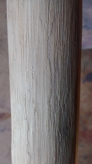 Respaldar un arco con pergamino 2nai25f