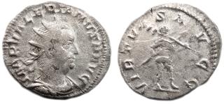 Les antoniniens du règne conjoint Valérien/Gallien - Page 2 2po6vcx