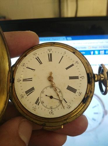 fotos de reloj compañeros.... 2q9f8gi