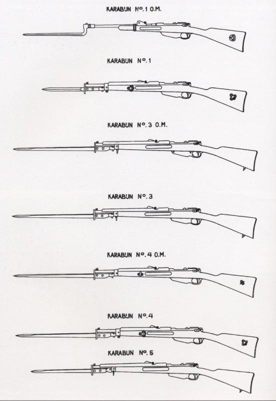 Carabine Steyr? 2qitmcx