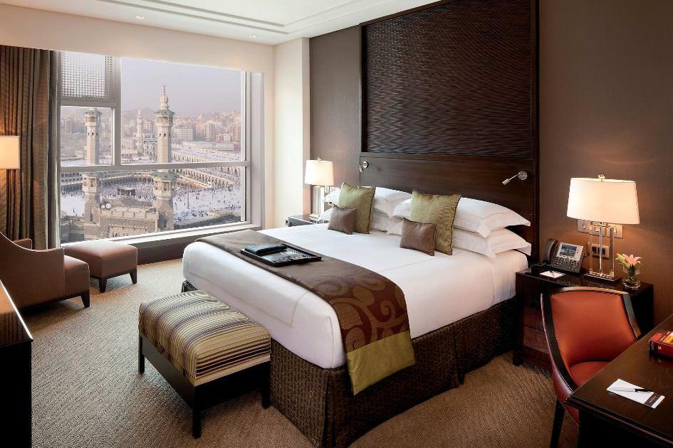 أفضل فنادق مع إطلالة على الحرم المكي الشريف 2qjd2kz