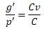 ¿Cuál es la fórmula correcta para calcular la composición orgánica del capital (COK)? 2qnqmmf