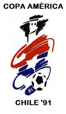 Copa América Chile 1991 - Grupo A - J5 - Argentina Vs. Perú (576p) (Inglés) 2r3w2yo