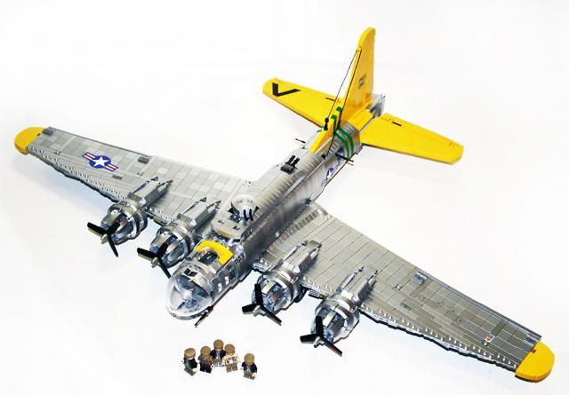 Lego Αεροπλάνα και Ελικόπτερα 2sba4hs