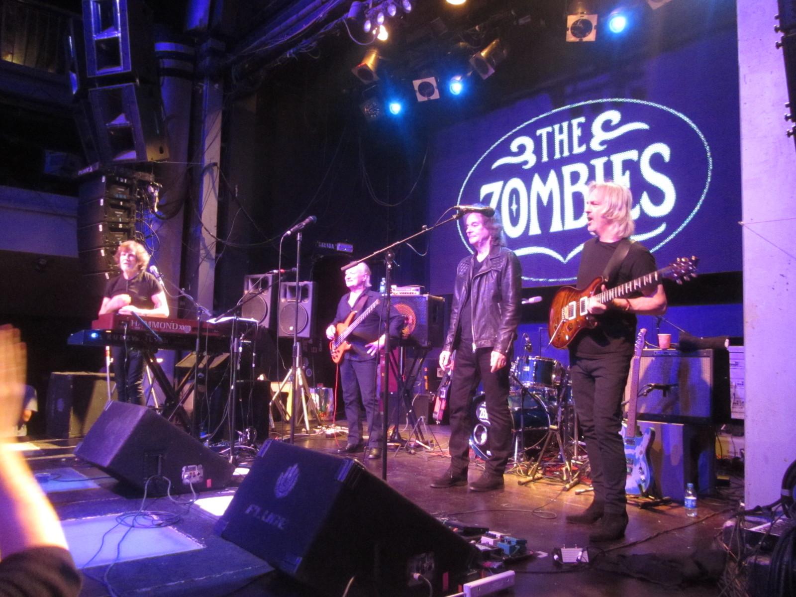 The Zombies - Página 2 2u4mzap