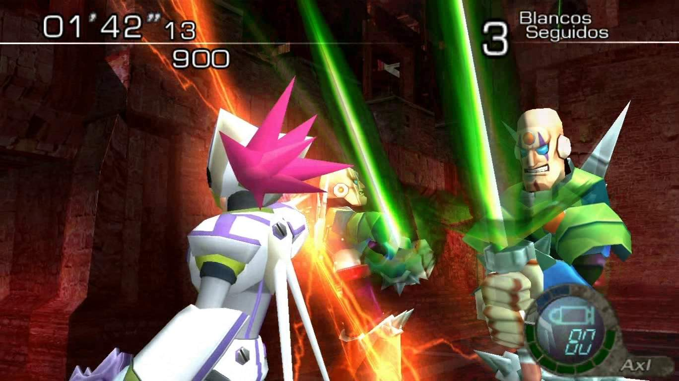 Mega Man Maverick Hunter X - Sigma por Armaduras 2u8utev