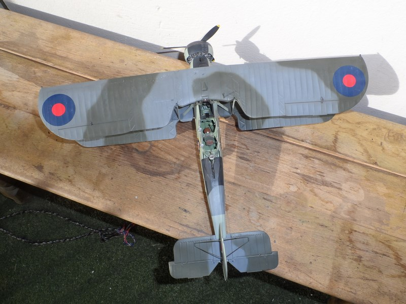 Fairey Swordfish Trumpter 1/32 2ur15z6