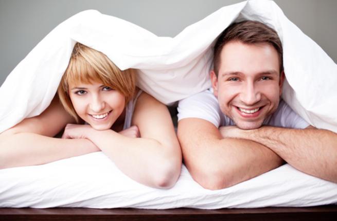 هل ممارسة العلاقة الجنسيّة مرّة أسبوعياً كافياً؟ 2v3sh1w