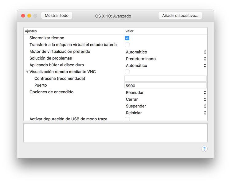 [TUTORIAL] VMWARE: INSTALANDO OS X EL CAPITÁN EN OS X Y WINDOWS... A LA BILBAÍNA 2vhytsj