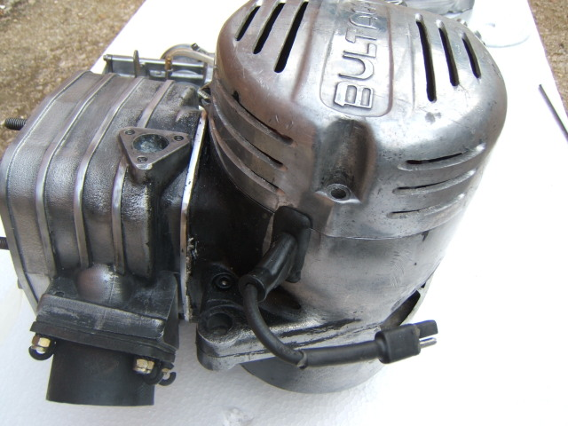 """Bultaco Streaker 350 """"Agua"""" 2vlwj09"""