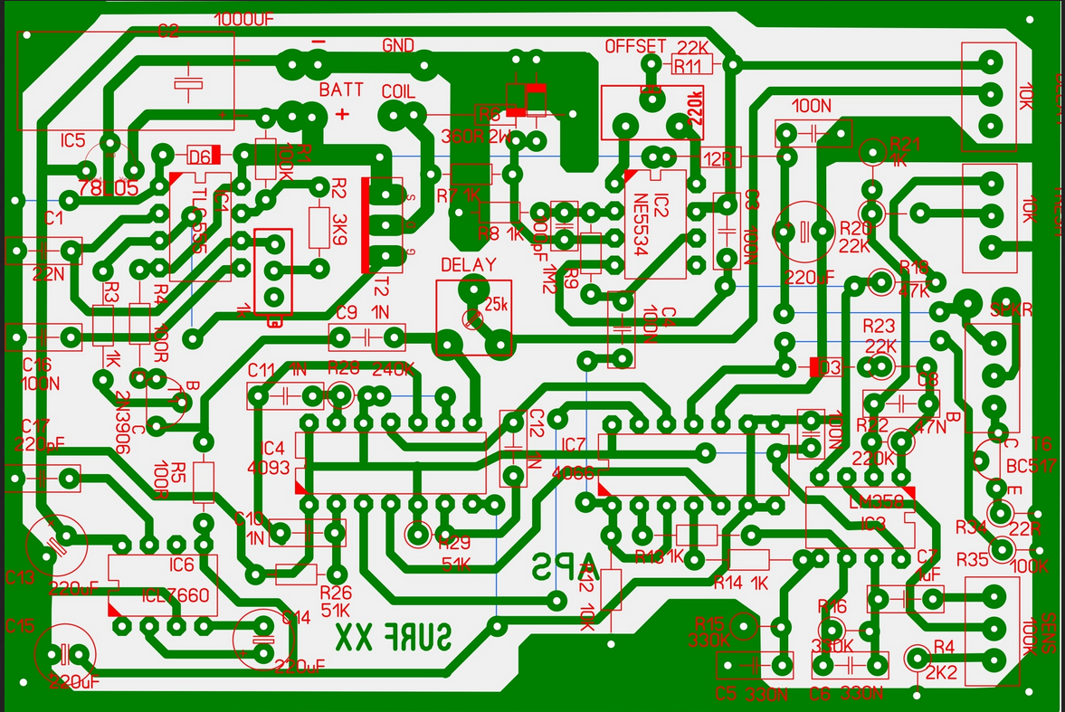 metal detector surf PI pro  - Página 2 2vuavle