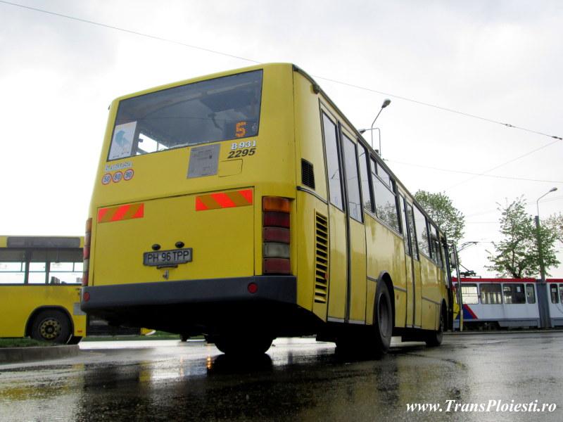 Karosa B931 2vue9s6