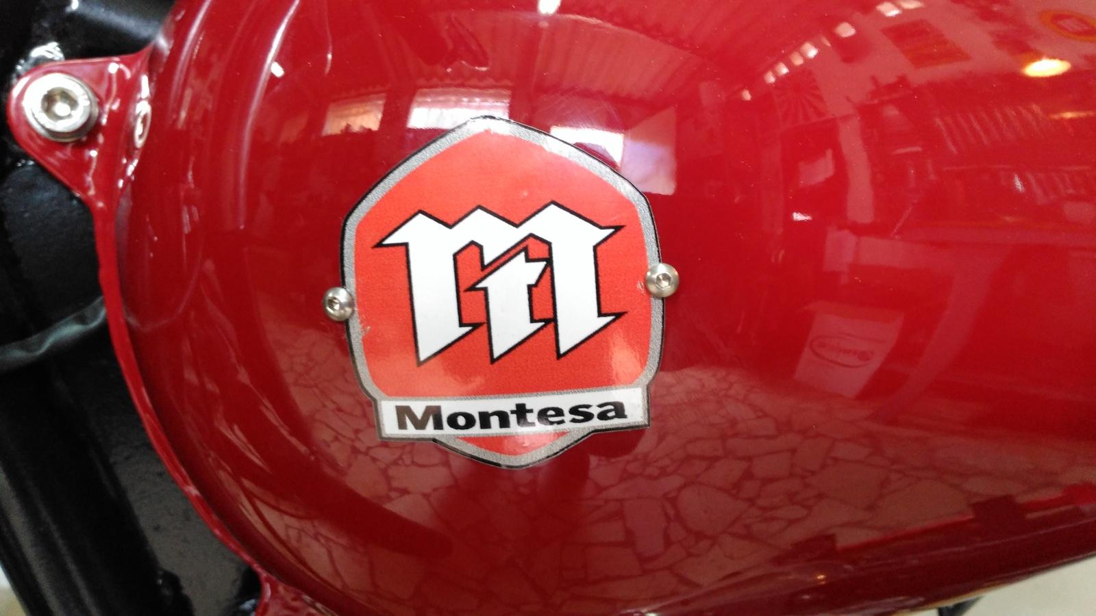 Mi Montesa Brio 110 2vv8ggp