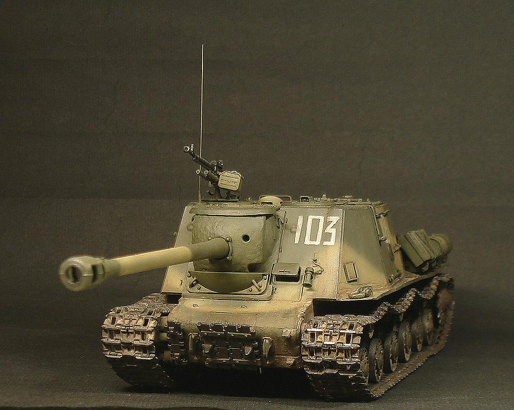 ИСУ-122С 2vww61d