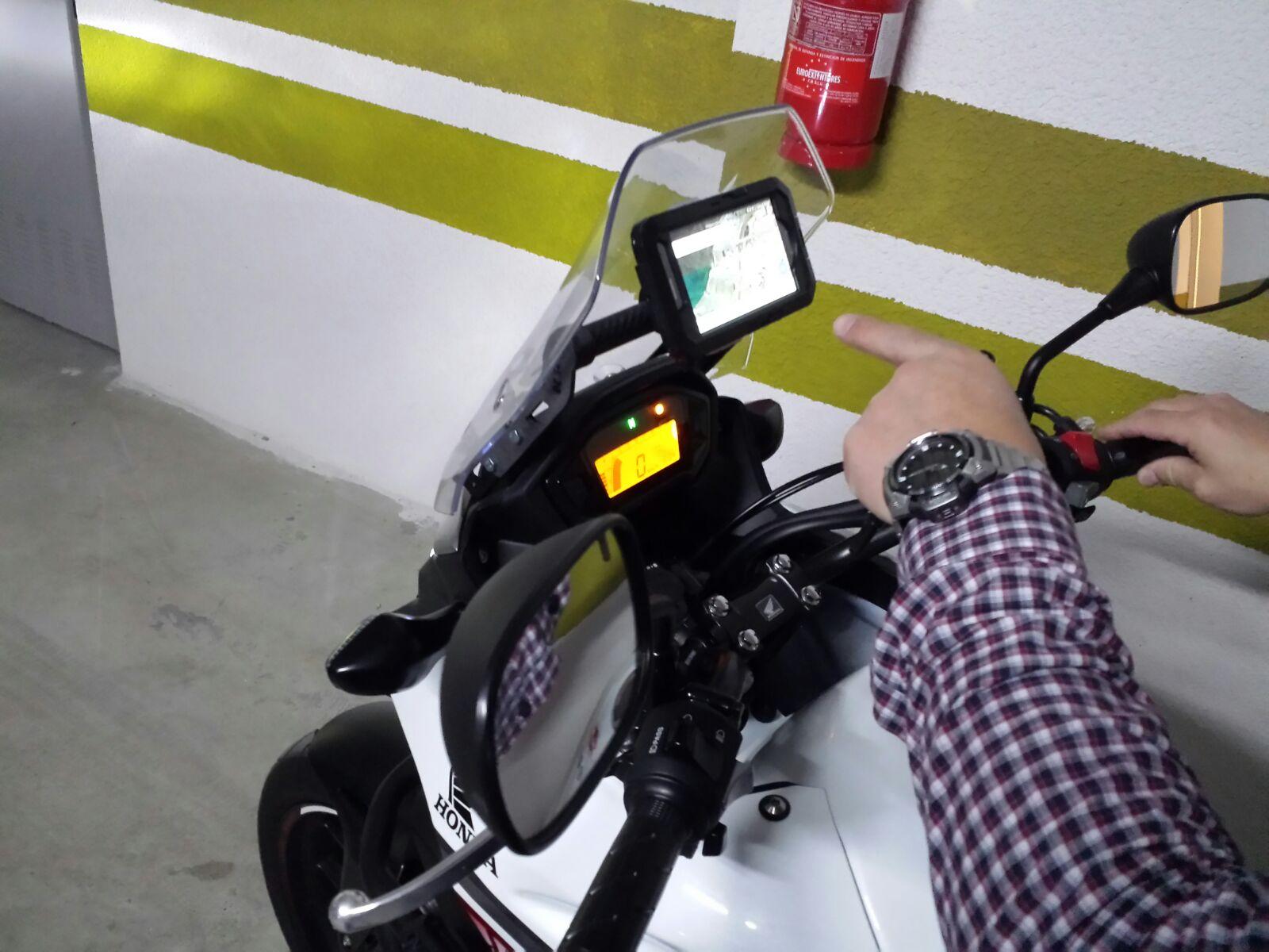 Soporte GPS , Movil etc 2w6z6sw