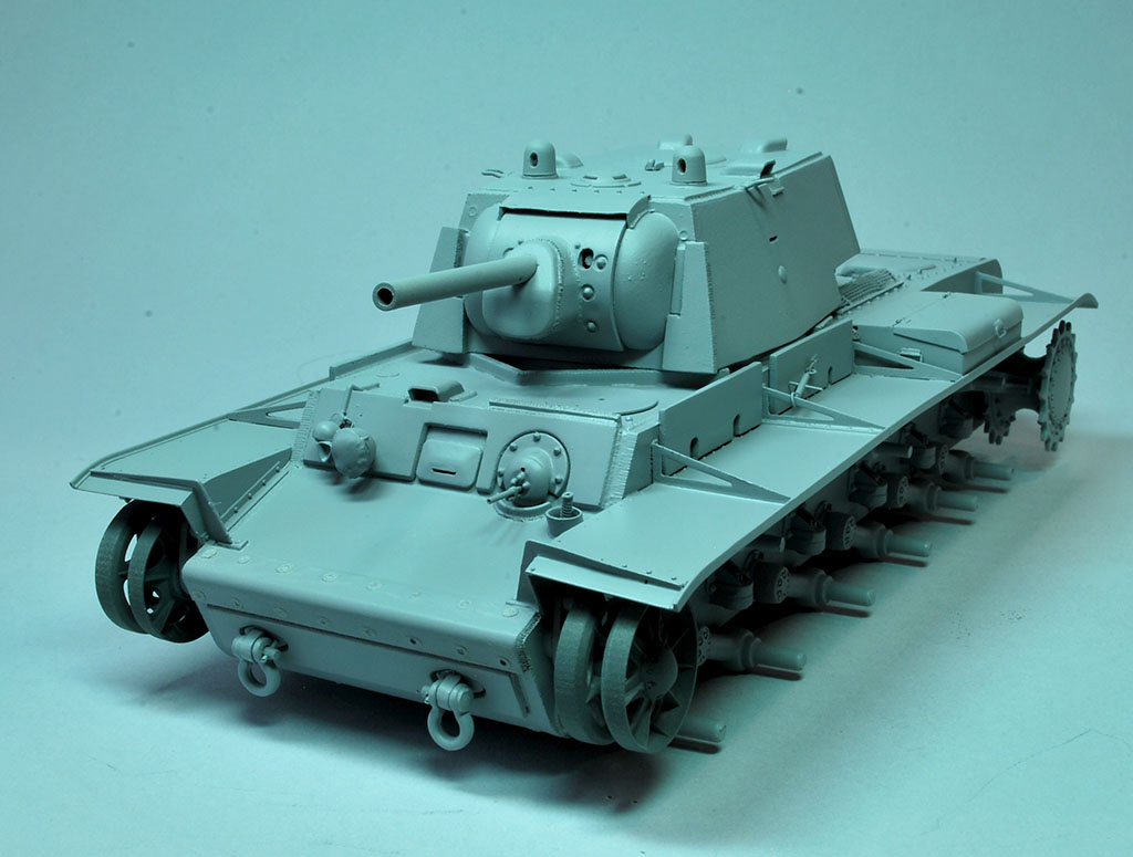 КВ-1 Ленинградский фронт 1942г - Страница 2 2wee25w