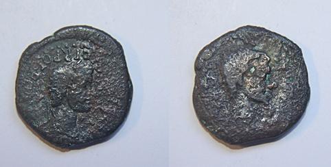 As de Tarraco, con Augusto y Tiberio. 2wokf8l