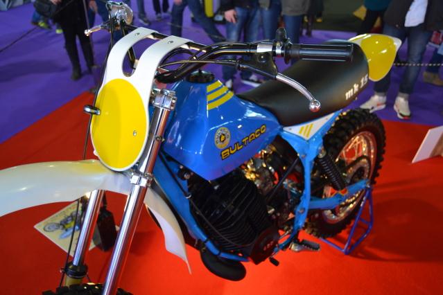 Pursang motor Yamaha 2ymvmg7