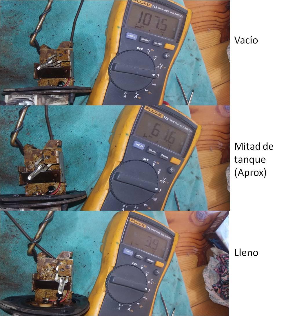 Turorial reparación de flotante nivel de gasoil. 2ymwpbq