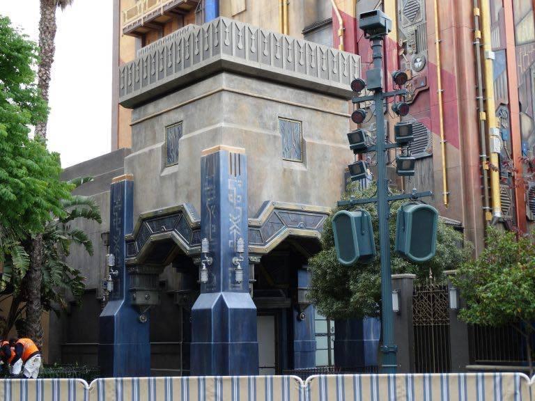 Novità, chiusure e rehab a Disneyland Resort 2yo1s7m