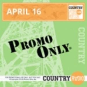 VA - Promo Only Country Radio (2016) - Discography (12 Albums) 2yobvwk