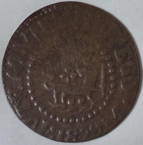 Monedas Españolas de las Filipinas 2yx14zs
