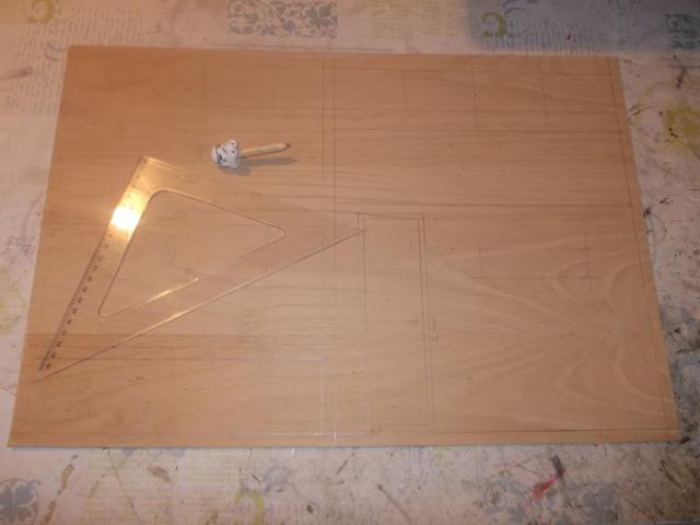 Diorama: garaje-taller crawler escala 1/10 2yxhs14