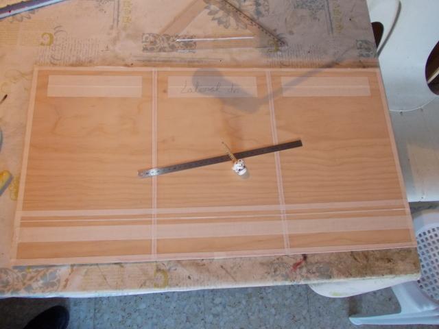 Diorama: garaje-taller crawler escala 1/10 2zgfcc9