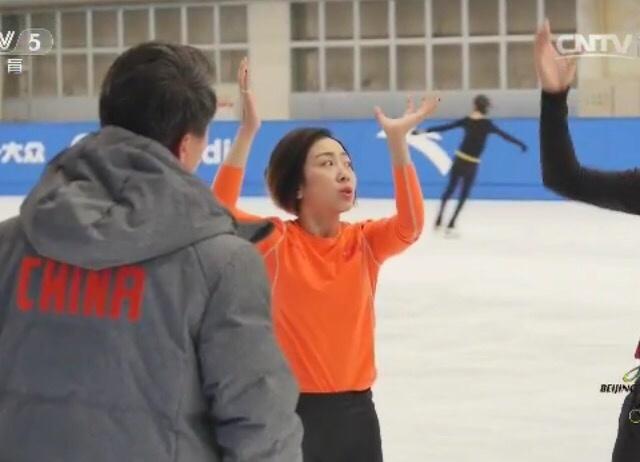 Вэньцзин Суй - Цун Хань / Wenjing SUI - Cong HAN CHN - Страница 4 300skls