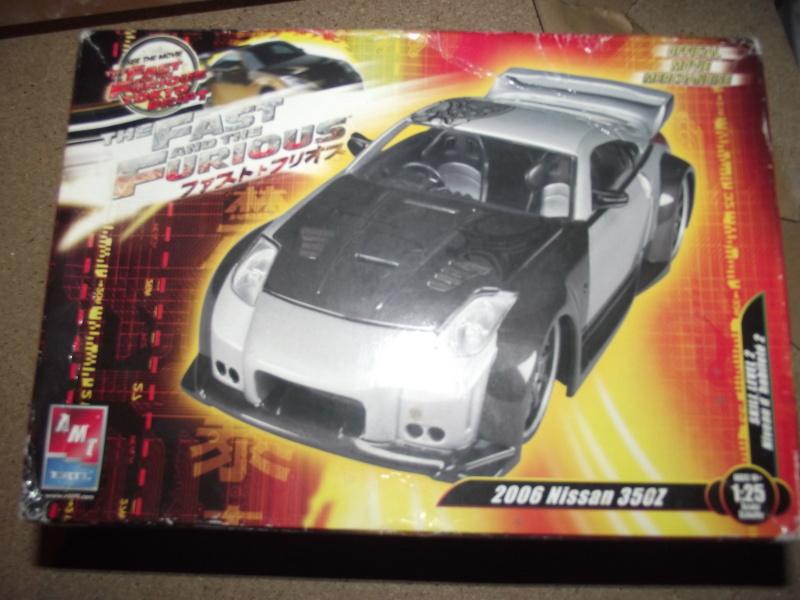 Nissan 350Z  303dc3s