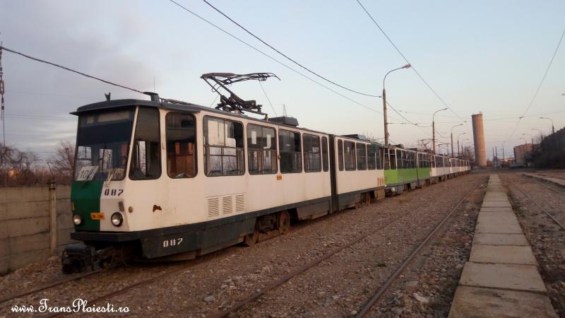 Depoul de tramvaie T.C.E. Ploiești - Pagina 2 30cvptd