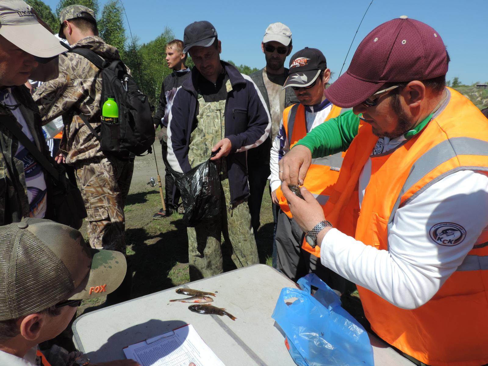 Кубок Курганской области по ловле спиннингом с берега - Страница 3 30ixgfm