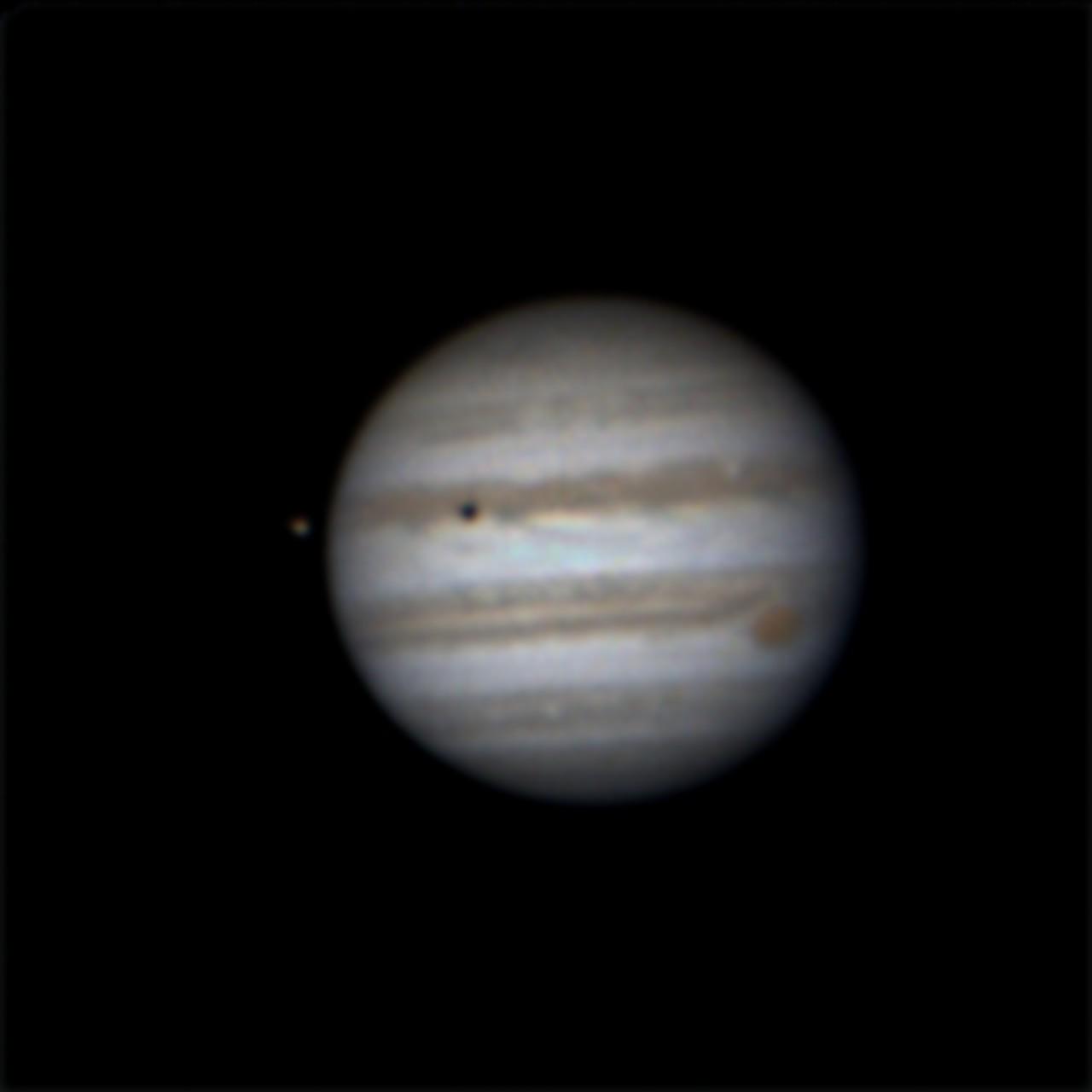 Trânsito das Luas de Júpiter. 30k7eap