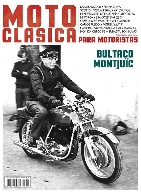 Bultaco Montjuïc 360 - 1974 314sbae