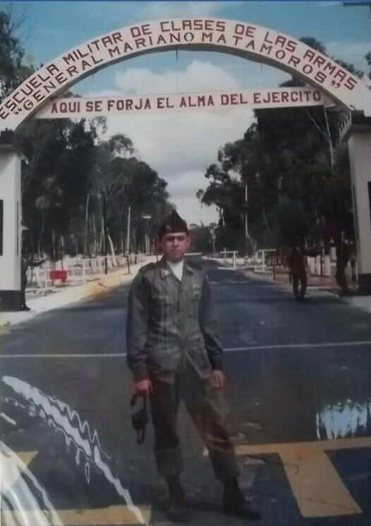 fotos vintage de las Fuerzas armadas mexicanas - Página 8 32zq1rt