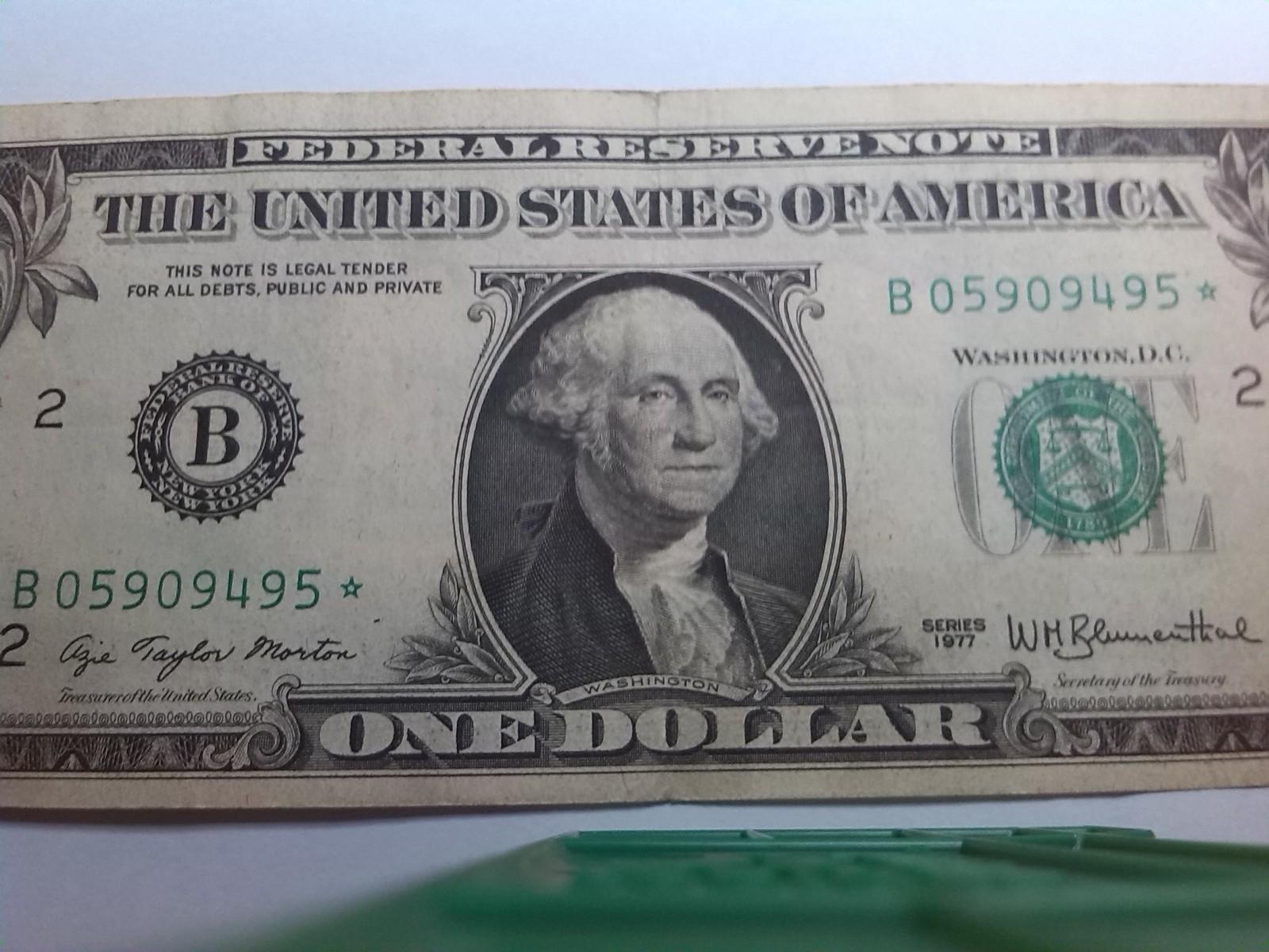 1 dolar con estrella 32ztgt2