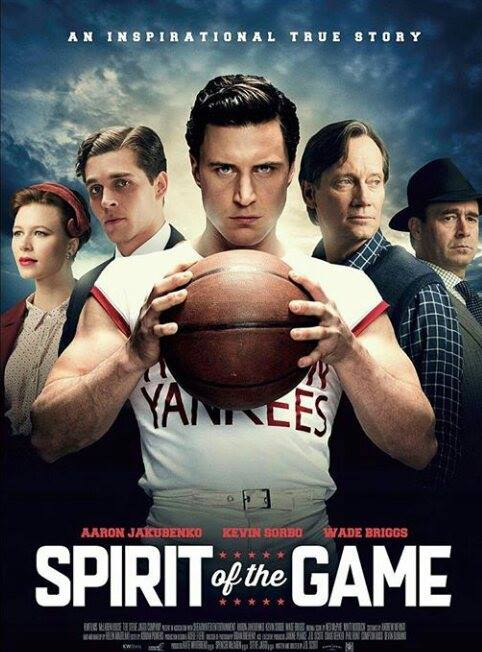 THE SPIRIT OF THE GAME (MORMON YANKEES) 334i3a0