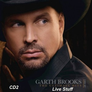 Garth Brooks - Discography (32 Albums = 54CD's) - Page 2 345bfqa