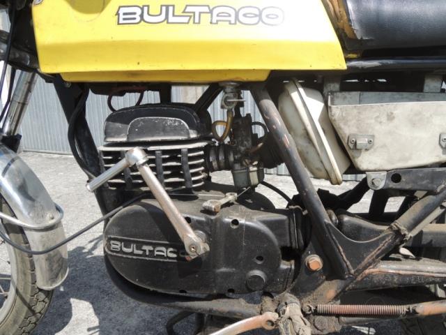 metralla - Bultaco Metralla GTS * by Jorok 3480viu