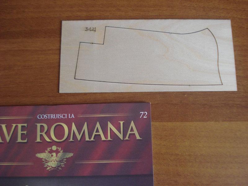 costruzione - Nave Romana Hachette - Diario di Costruzione Capitan Mattevale - Pagina 10 34tefpc