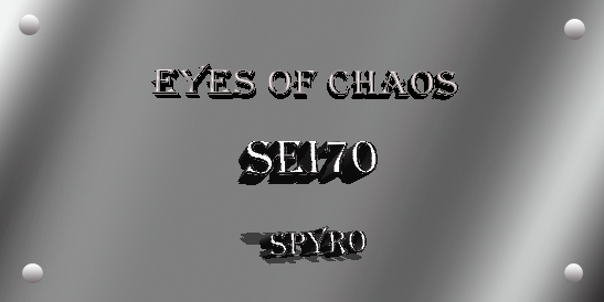 Misión F0-01 Zona 5 [Eyes of Chaos] 34yxw0n
