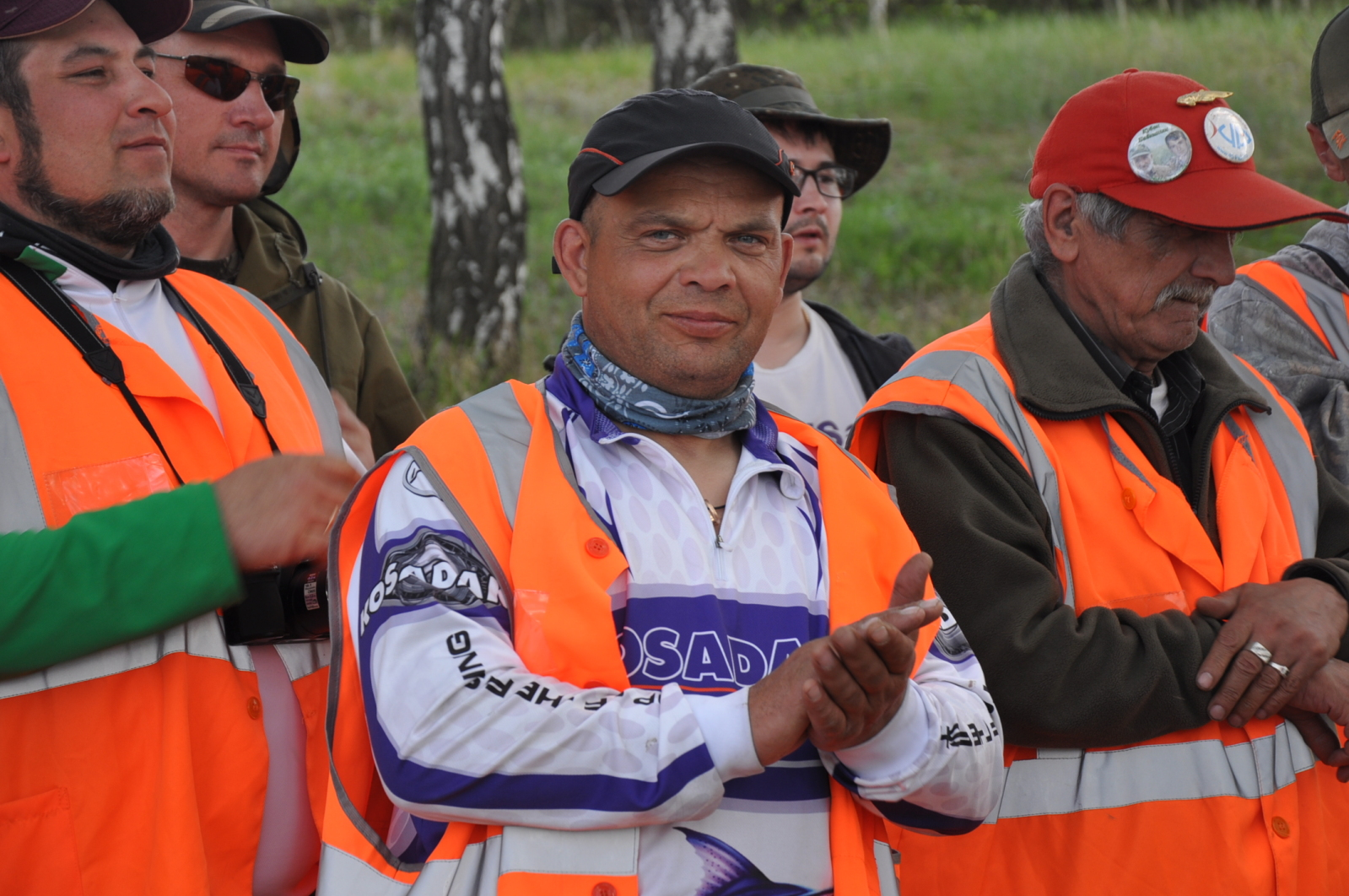 Кубок Курганской области по ловле спиннингом с берега - Страница 3 35jl20m