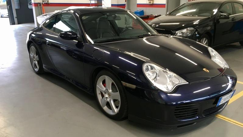 2003 Porsche 911-996 4S 4goxkw