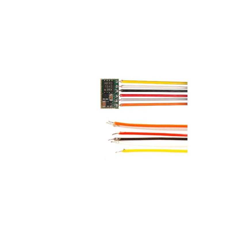 DECODER D&h Nano PD05A-3 4iczdt