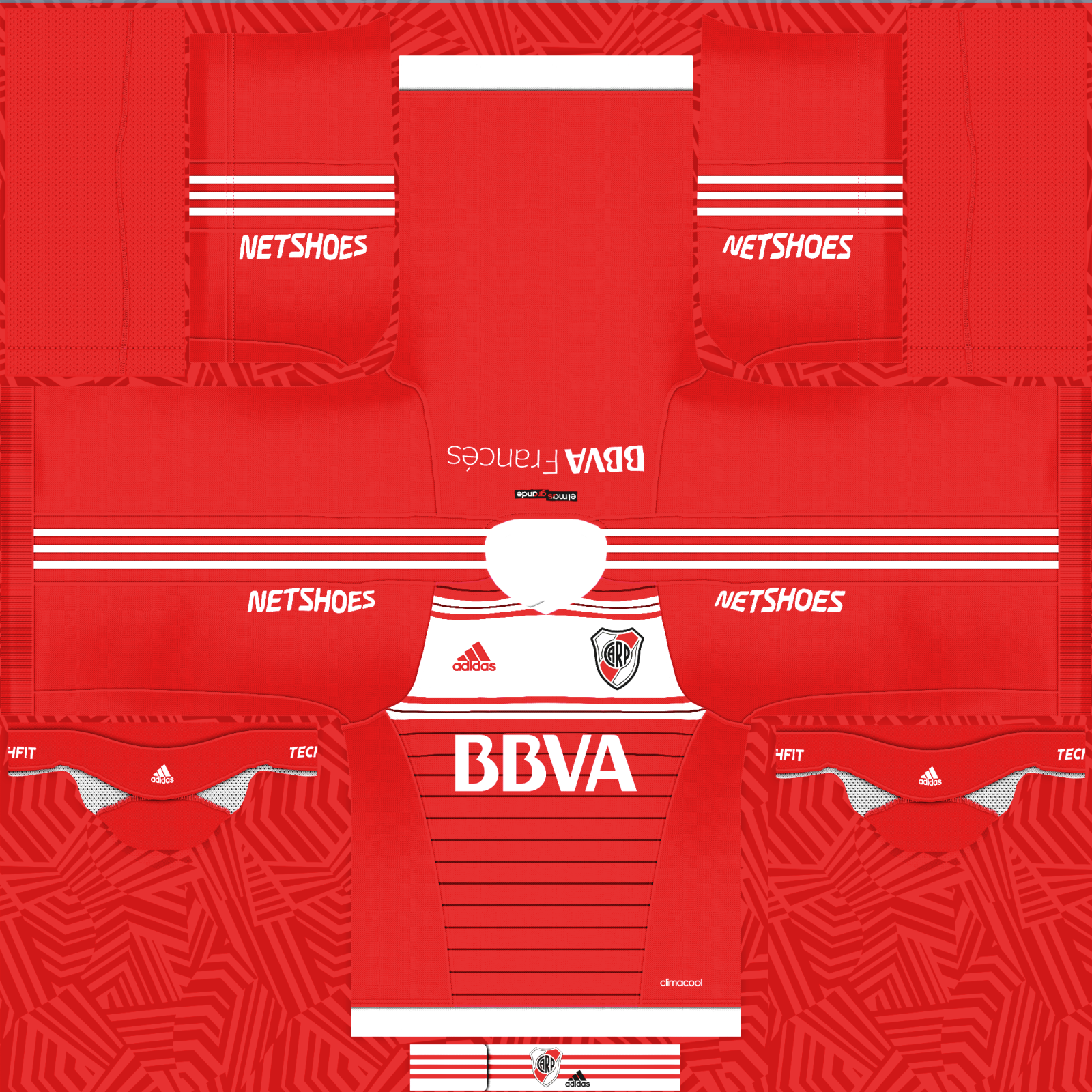 FULL CAMISETAS DE RIVER 2016 (TODAS) 4qnfrs