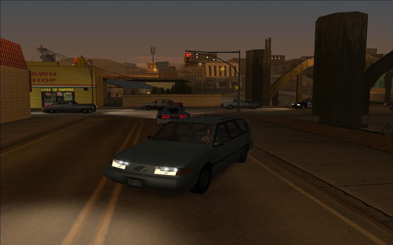 DLC Cars - Pack de 50 carros adicionados sem substituir. 51ekur