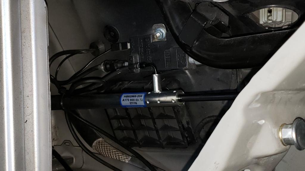 (VENDO): SLK230 Kompressor 1999 - 50.000Km - R$83.000,00 52ge9e