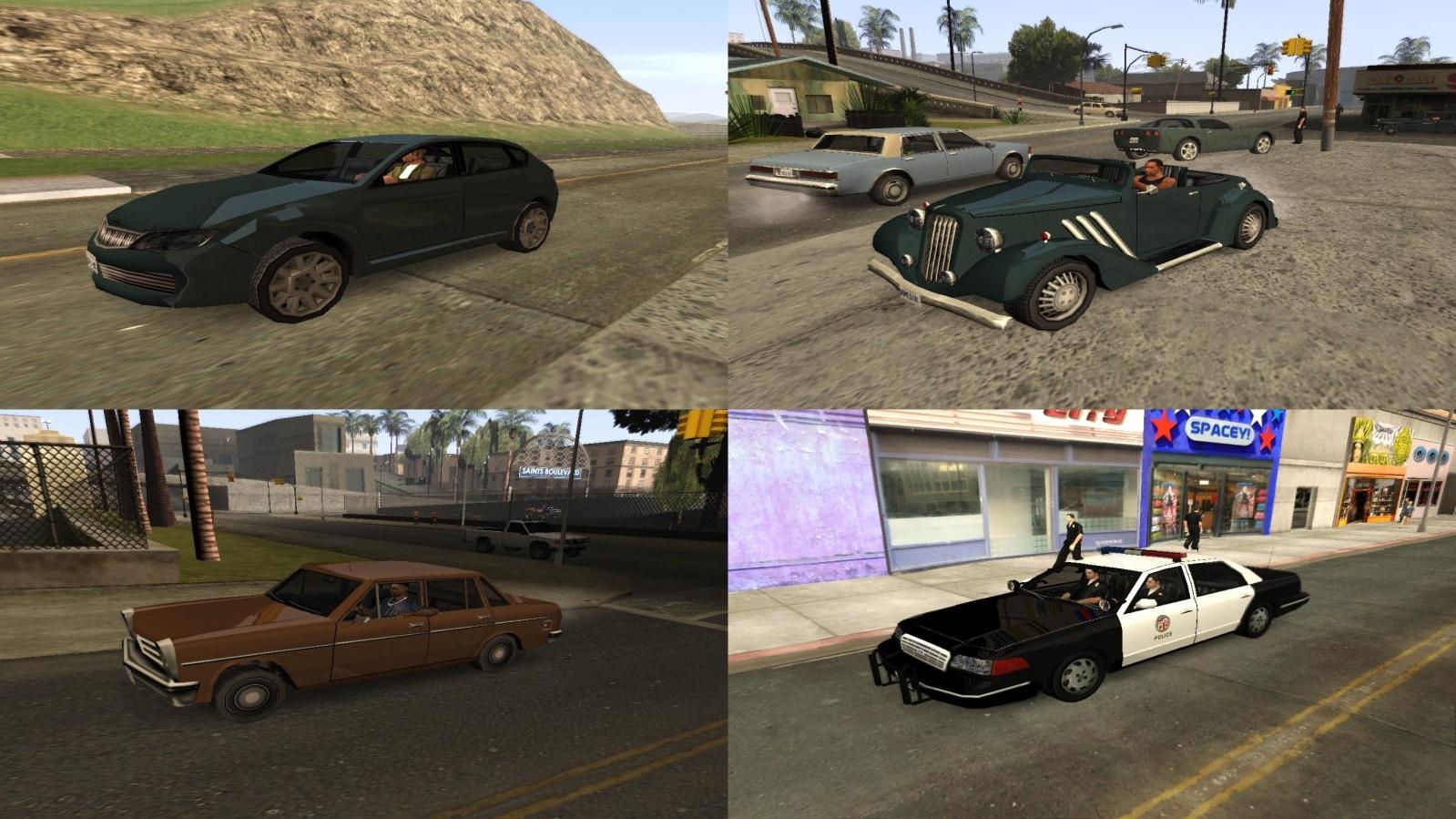 SA Style Vehicles [SASV] 5btt37