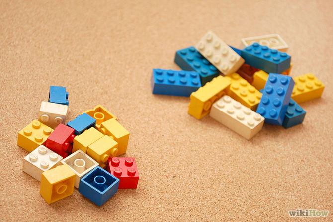 Πως να ταξινομήσετε τα LEGO σας! 5ff3gk